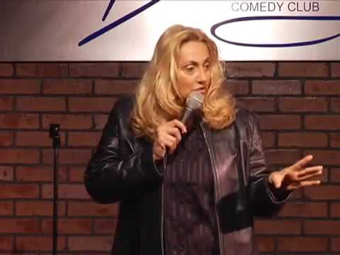 Paying The Bathroom Attendant (Stand Up Comedy)