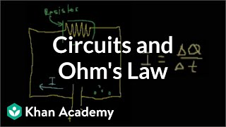 Ohm's Law and basic circuits