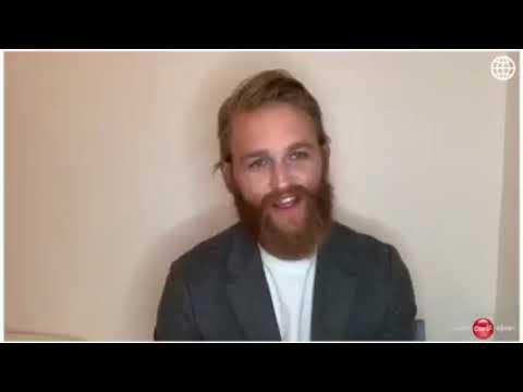 Wyatt Russell, habla con Metro Puerto Rico sobre su personaje de Capitán América