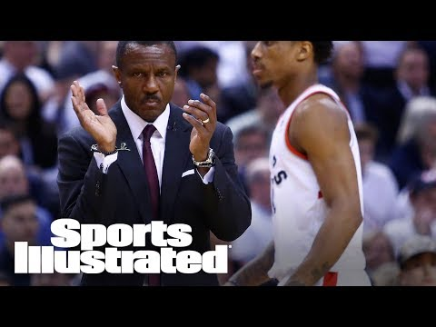 Pistons Targeting Former Raptors Coach Dwane Casey | SI Wire | Sports Illustrated