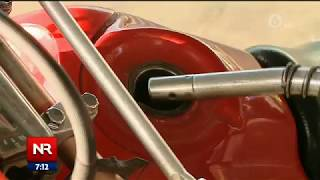 Aresep aprobó disminución de tarifa en combustibles