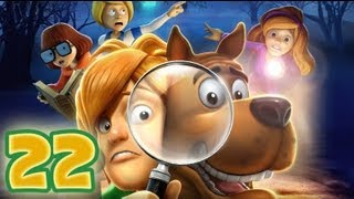 Scooby-Doo ! : First Frights (Wii, PS2) Walkthrough Part 22