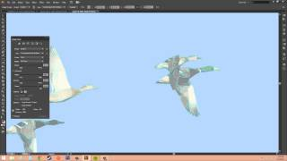 Adobe Illustrator CS6 for Beginners - Tutorial 77 - Finishing Advanced Image Trace