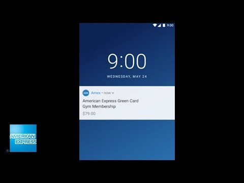 The Amex® Mobile app for Android™ | American Express