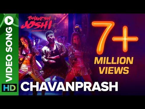 CHAVANPRASH LYRICS - Bhavesh Joshi Superhero   Divya Kumar