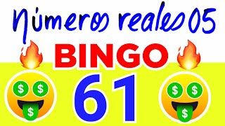 NÚMEROS PARA HOY 04/05/21 DE MAYO PARA TODAS LAS LOTERÍAS...!! Números reales 05 para hoy....!!