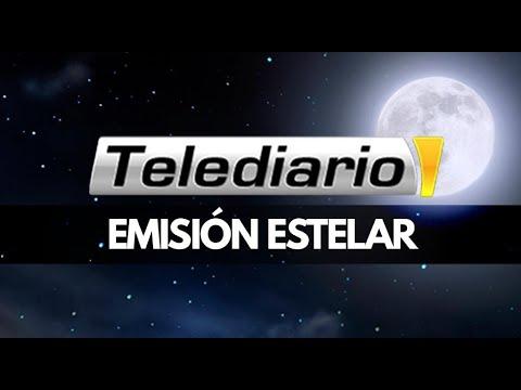 Telediario Estelar: Programa del 23 de Junio de 2021