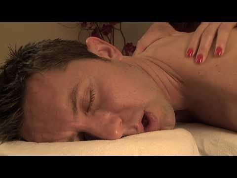 Video: Masažas su laiminga pabaiga -