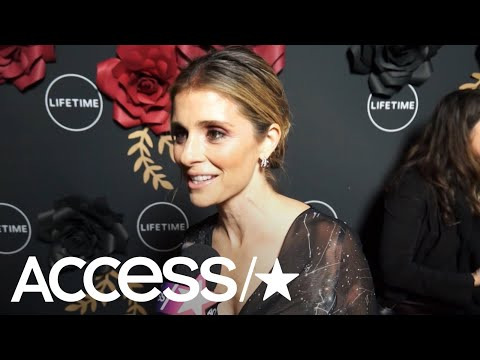 'UnREAL': Shiri Appleby Explains Why Season 3 Is Rachel's Own #MeToo Movement | Access