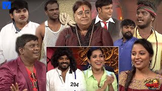Extra Jabardasth - 20th November 2020 - Extra Jabardasth Latest Promo - Rashmi,Sudigali Sudheer - MALLEMALATV