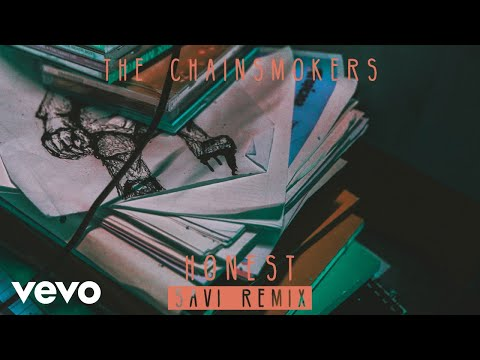 connectYoutube - The Chainsmokers - Honest (SAVI Remix) (Audio)
