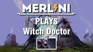 [Merlini's Catalog] Witch Doctor [AD] on 25.11.2014 - Game 4/4