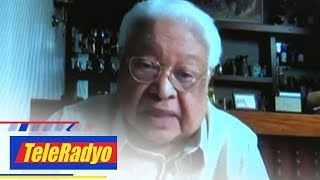 COVID-19 Pandemic: Teleradyo special coverage (18 May 2020) Part 2