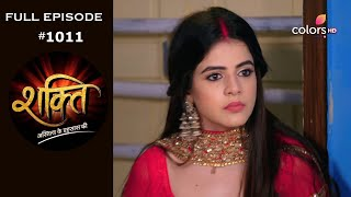 Shakti - 6th July 2020 - शक्ति - Full Episode - COLORSTV
