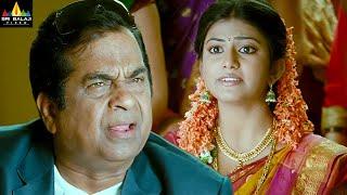 Latest Telugu Scenes | Naayak Movie Brahmanandam Pellichoopulu Comedy | Ram Charan @SriBalajiMovies - SRIBALAJIMOVIES