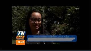 Destino Chapín: Las cascadas de Tatasirire