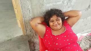 Ayuda a la hija de Don Blas  María  y ella asi reaciona muy feliz