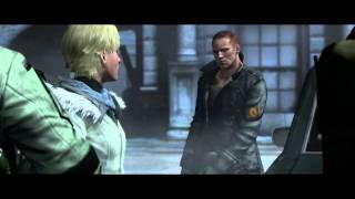 Прохождение Resident Evil 6 Часть 2 (кооператив) Джейк 1-1