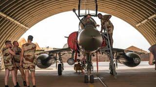 La France va revoir sa stratégie au Sahel et mettre fin à l'opération Barkhane