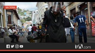 30 sectores de Quito registran aglomeraciones a diario
