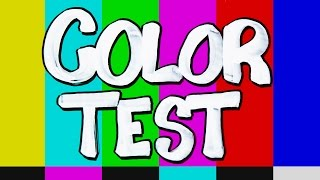 Will This Trick Your Brain? (Color TEST)