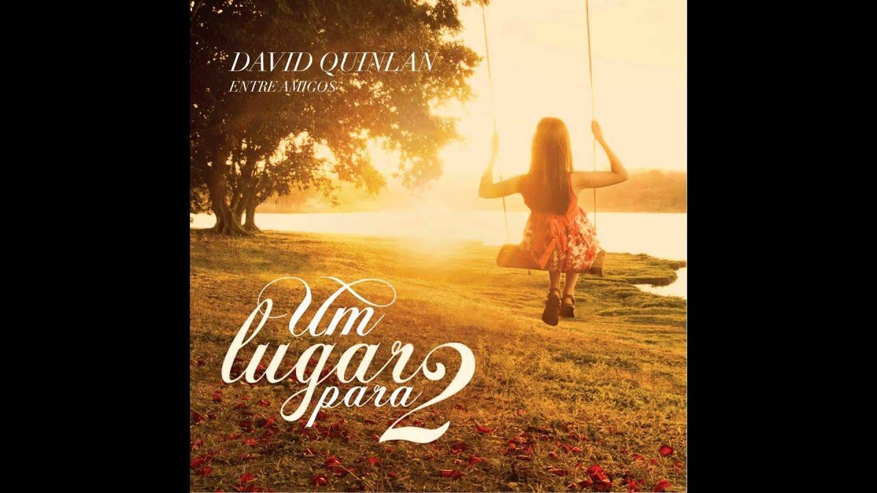 Essência da Adoração - David Quinlan