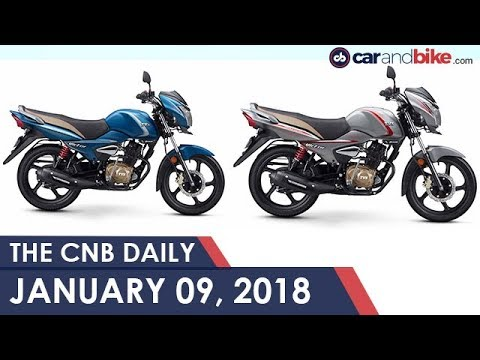connectYoutube - TVS Victor Matte Series | Hyundai's Sunroof Airbag | Royal Enfield Himalayan New Colour