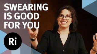 Swearing is Good for You - with Emma Byrne