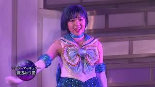 乃木坂46 セーラームーン『Sera Myu Nogizaka 46 Team Star Live Show Closeups』などなど