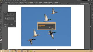 Adobe Illustrator CS6 for Beginners - Tutorial 75 - Beginning Advanced Image Trace