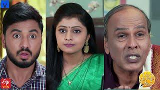 Ottu Idhi Naa Pellam Kadhu Serial Promo - 17th June 2021- #etvplus - #TeluguComedySerial - MALLEMALATV