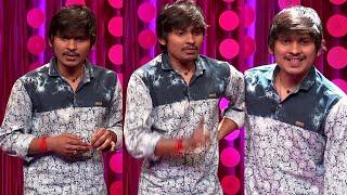 Jabardasth Rocking Rakesh Comedy Performance - Kiraak Comedy Show - Mallemalatv - MALLEMALATV
