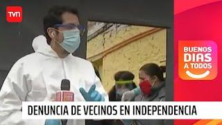 Cité: Quedaron sin trabajo, tienen coronavirus y dueño quiere echarlos por no pago de arriendo