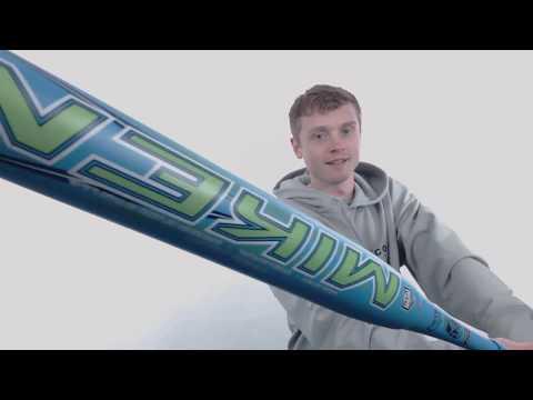 Review: Miken Vicious ASA / USSSA Slow Pitch Softball Bat (MPV18T)