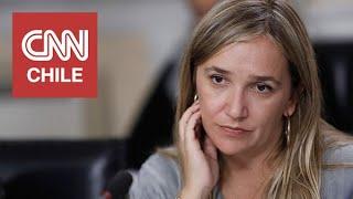 "Diputada Hoffmann lamentó límite a reelección de alcaldes: ""Faltó convicción por parte del gobierno"""