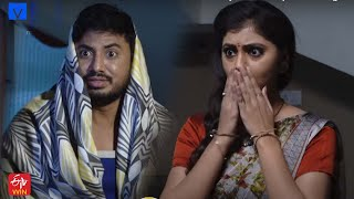 Ottu Idhi Naa Pellam Kadhu Serial Promo - 22nd July 2021- #etvplus - #TeluguComedySerial - MALLEMALATV