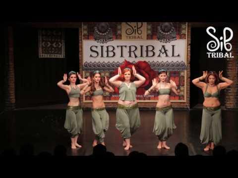 Sibtribal Gala Show 2017 | TRIBAL OBSESSION, г. Томск