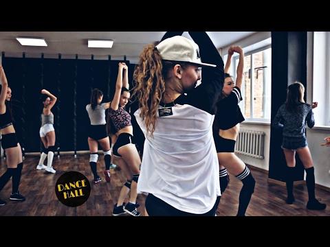 TWERKYHOP WORKSHOP & CHOREO | #DANCEHALLTOMSK