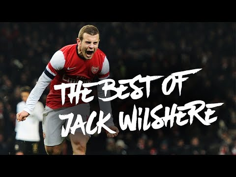 The best of Jack Wilshere