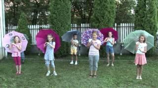 Picurii de ploaie - Speranta pentru copii