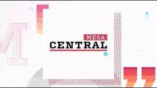 Mesa Central - 6 de junio