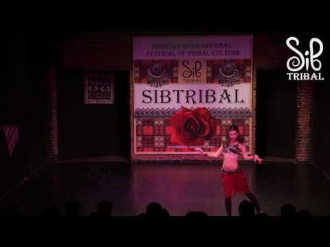 Sibtribal Gala Show 2017 | Екатерина ДЕВЯТКИНА, г. Томск