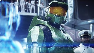 Halo 2: Anniversary Cinematic Launch Trailer