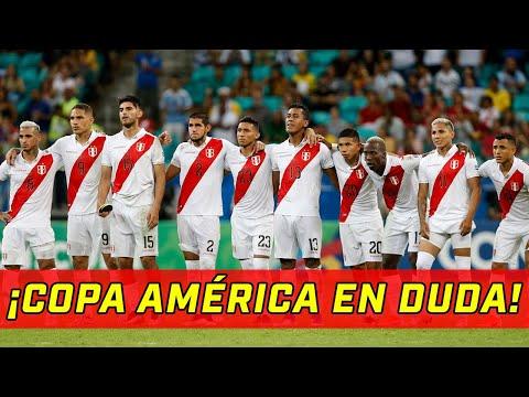¿SE SUSPENDE LA COPA AMÉRICA | LA 'U' CONSIGUIÓ SU PRIMER TRIUNFO - LIGA 1
