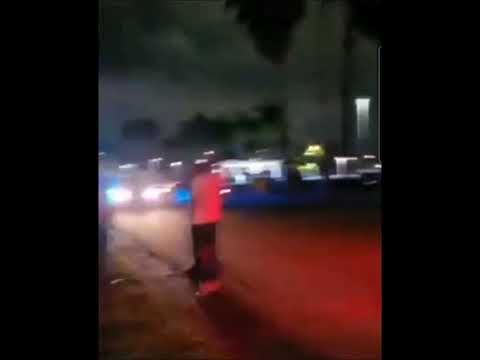 Amenaza de muerte a Policía