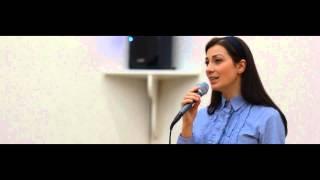 Mergi 'nainte - Andreea Mois