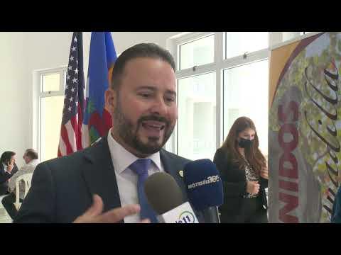 Alcaldes asociados buscan agilizar procesos de proyectos pendientes