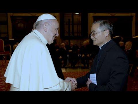 Bổ nhiệm Giám Mục tại Việt Nam - Tuyên bố của Tòa Thánh ngày 14/09/2019