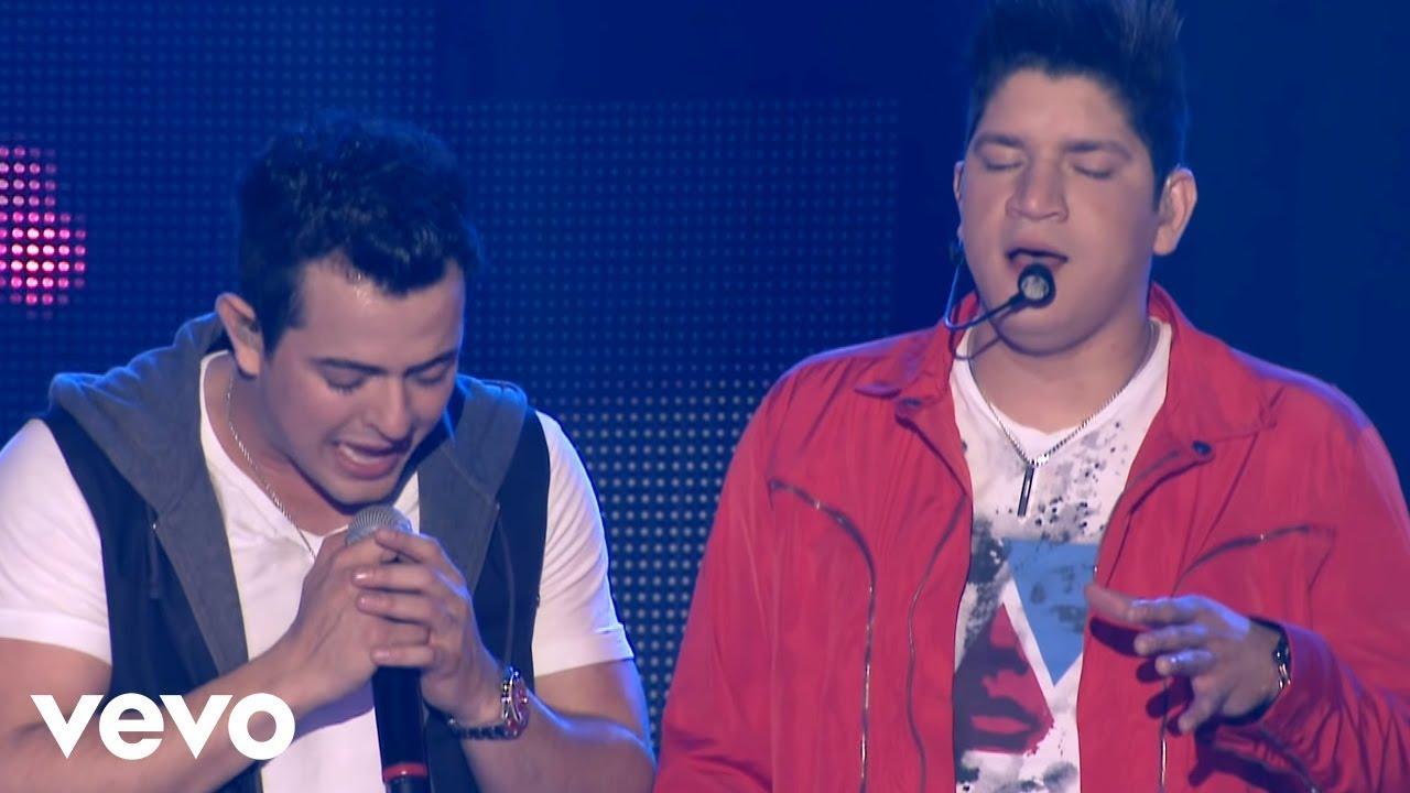 Com Você - Henrique e Diego