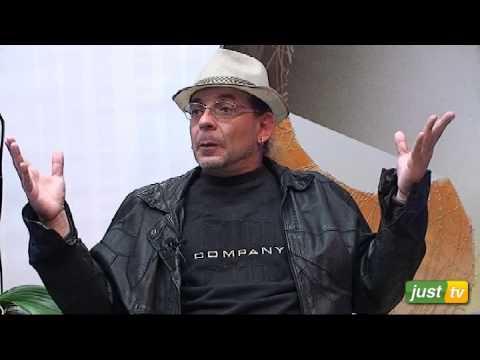 Alex Kawm fala da África, Berço da Humanidade e da Civilização - Maria Paiva Entrevista - 25/06/13